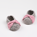 Bow Baby Booties pattern