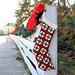 Ye Olde Christmas Stocking pattern
