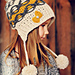Pamela Hat pattern