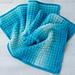 Sedge Stitch Baby Afghan pattern