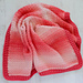 Strawberry Lemon Peel Baby Blanket pattern