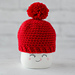 Marshmallow Mug Hat pattern