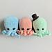 Baby Octopus pattern