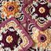 Funky Flower Tile pattern