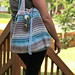 Carry All Drawstring Tote pattern