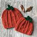 Pumpkin Beanie pattern
