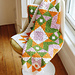 Calendular Quilt & Cushion pattern