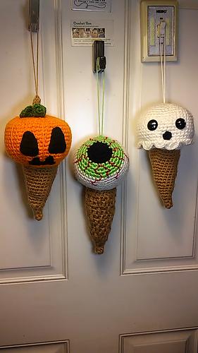 Pumpkin Scream Eye Scream Boo Scream