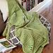 Green Willow pattern