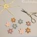 The Darling Little Flower pattern
