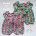 Baby Jump Suit pattern