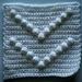 Arrowhead Bobbles pattern