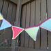 Knickerbockerglory Bunting pattern