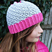 DIANA Beanie Slouch pattern