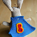 Super Bunny pattern