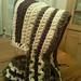 Scoodie Hooded Scarf pattern