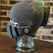 Sir Knight Helmet - KNIT pattern