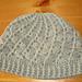 Divine Hat pattern