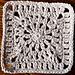 Jacaranda Square pattern