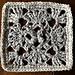 Gingko Square pattern