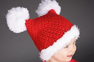 Crochet Jester Hat