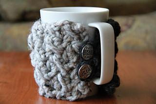 Woodland Cup Cozy