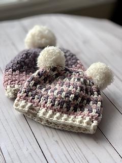 Crochet Brighton Beanie