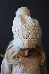 Sifton Crochet Slouchy Hat