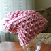 Woodland Slouch Hat pattern