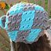 Swirly Whirly Tunisian Hat pattern