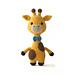 James the Giraffe Amigurumi pattern
