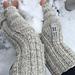 Turboschnelle Handstulpen/Turbofast Mittens pattern
