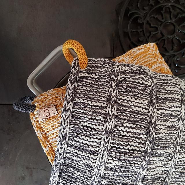 Baker´s Twine pattern by DUCATHI