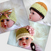 Adorable Beanie Hat pattern