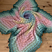 My After Eight Blanket & Shawl pattern pattern