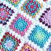Granny Square Tutorial pattern