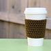 Crochet Coffee Sleeve pattern