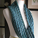 Boreas Infinity Scarf pattern