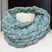 Shadow Cable Cowl pattern