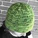 Ahlie Hat pattern