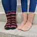 Hearth Socks pattern