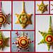 Hexagons are my Stars (Tutorial) pattern