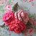 May Roses pattern