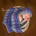 Kaleidoscope Bonnet pattern
