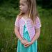 Cotton Candy Cardigan (Child Sizes) pattern