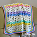 Madilyn Baby Blanket pattern