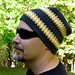 Cubed Hat - Relaxed Beanie for Men, Teens and Ladies too! pattern