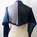 Charmed Shawlette, Shawl, Wrap Crochet pattern