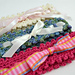 Sweetie Headband pattern