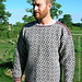 Estonian Kihnu Troi Sweater pattern